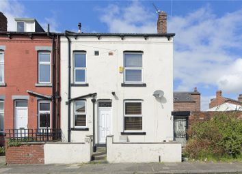 Thumbnail 2 bedroom end terrace house for sale in Thornton Avenue, Leeds, West Yorkshire