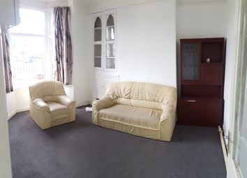 Thumbnail 3 bed terraced house to rent in Melton Road, Leicester