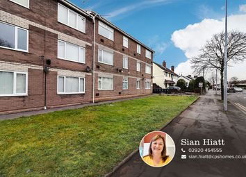 Thumbnail 1 bed flat for sale in Tyn-Y-Parc Road, Heath, Cardiff