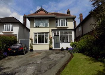 3 bed detached house for sale in Stockport Road West, Bredbury, Stockport SK6