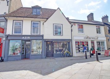 Thumbnail Office to let in Parliament Square, Hertford