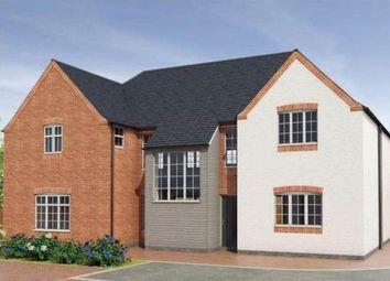 Thumbnail 5 bed detached house for sale in Plains Road, Mapperley Plains, Nottingham