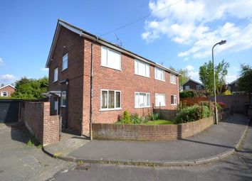 Thumbnail 2 bed flat to rent in Blagrave Close, Didcot, Oxfordshire