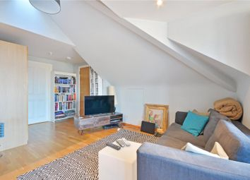 Thumbnail 1 bedroom flat to rent in Manstone Road, West Hampstead