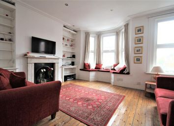 Thumbnail 3 bed flat to rent in Calabria Road, Highbury, London
