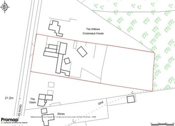 Thumbnail Land for sale in Thorpe Road, Little Clacton, Clacton-On-Sea
