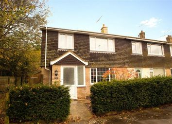 Thumbnail 3 bed property to rent in Downs Way, East Preston