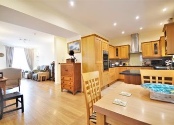Thumbnail 2 bed flat for sale in Plas Caradog, Caradog Court, Ferryside