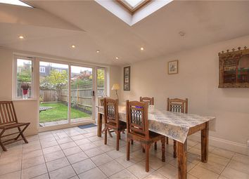 Thumbnail 3 bed terraced house to rent in Wiseton Road, Wandsworth Common, London