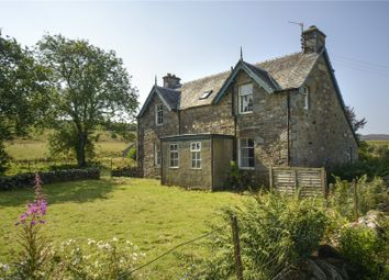 Thumbnail 3 bed detached house for sale in Little Trochry Farm, Dunkeld, Perthshire