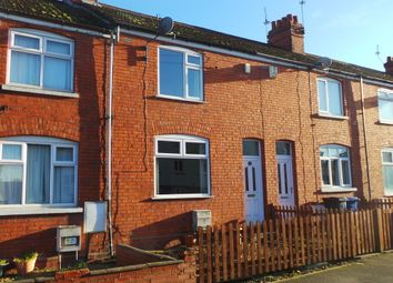 Thumbnail 3 bed terraced house for sale in Lea Court, Lea Road, Gainsborough