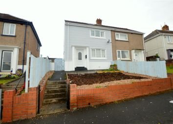 Thumbnail 2 bed semi-detached house for sale in Tirwaun, Burry Port