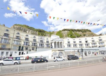 Thumbnail Flat for sale in Flat 1, 2 Pelham Crescent, Hastings, East Sussex