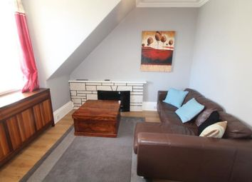 Thumbnail 1 bed flat to rent in Jute Street, Aberdeen