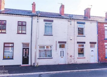 Thumbnail 3 bed terraced house to rent in Glebe Street, Leigh, Lancashire