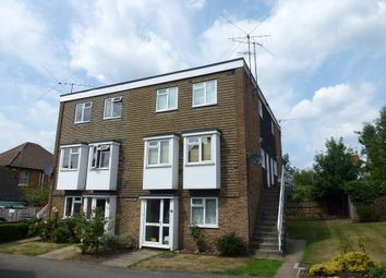 Thumbnail 2 bed flat to rent in Drummond Road, Guildford