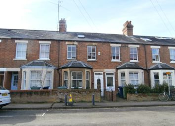 Thumbnail 4 bed terraced house to rent in Botley Road, Oxford