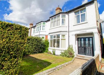 Drury Road, Colchester CO2. 3 bed semi-detached house