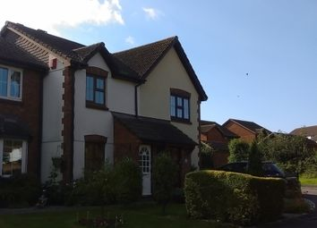 Thumbnail 2 bedroom terraced house to rent in Primrose Way, Seaton