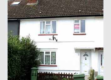 Thumbnail 3 bed terraced house for sale in Page Crescent, Erith