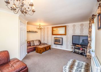 Thumbnail 4 bedroom end terrace house for sale in Manderston Close, Dudley
