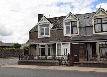 Thumbnail 2 bed end terrace house for sale in Lorne Cottage, 7 East Banks, Wick