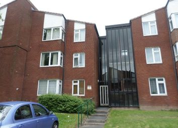 Thumbnail 1 bedroom flat to rent in Delbury Court, Hollinswood, Telford