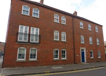 Thumbnail 2 bed flat for sale in Wedgewood Street, Aylesbury