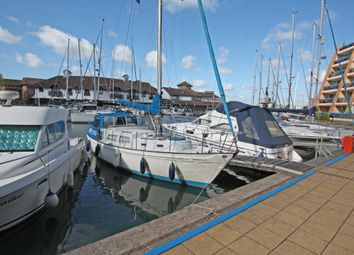 Thumbnail Parking/garage to rent in The Slipway, Marina Keep, Port Solent, Portsmouth