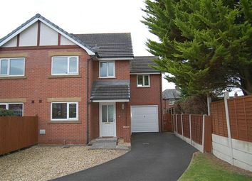 Thumbnail 4 bedroom property for sale in Alpine Heights, Preston