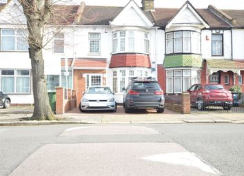 Thumbnail 3 bedroom terraced house for sale in Scarle Road, Wembley