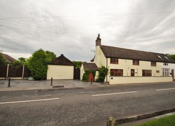 Thumbnail 4 bed cottage for sale in Hurley Common, Hurley, Atherstone