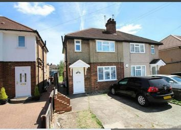 Thumbnail 1 bed flat for sale in Hampden Road, Harrow