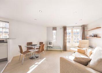 1 bed flat for sale in Regents Bridge Gardens, London SW8