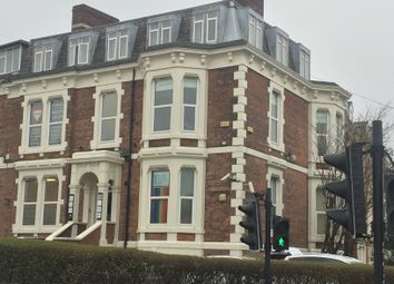 Office to let in Osborne Road, Newcastle-Upon-Tyne NE2