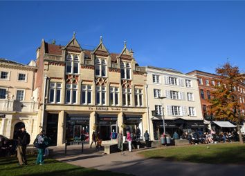 Thumbnail 2 bed flat for sale in Broadgate, Cathedral Yard, Exeter