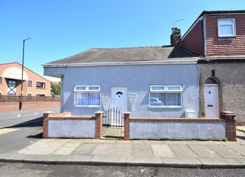 Thumbnail 3 bedroom cottage for sale in Tower Street West, Hendon, Sunderland