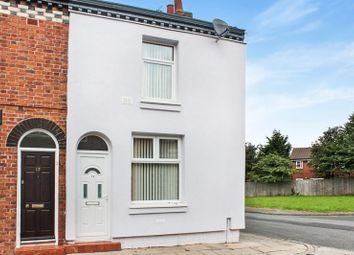 Thumbnail 2 bed terraced house for sale in Tupman Street, Toxteth, Liverpool