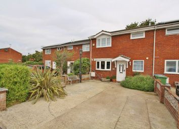 Thumbnail 3 bed property for sale in Janaway Gardens, Southampton