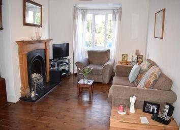 Thumbnail 4 bed cottage for sale in Goudhurst Road, Marden, Tonbridge