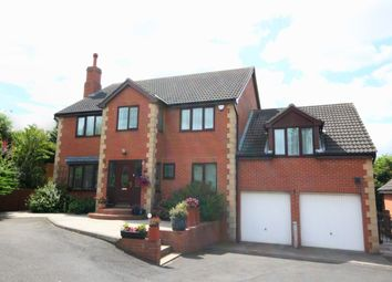 Thumbnail 5 bedroom detached house for sale in Callerton View, North Walbottle, Newcastle Upon Tyne