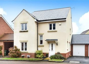 4 bed link-detached house for sale in The Robins, Bracknell, Berkshire RG12