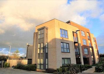 Thumbnail 2 bed flat to rent in Ada Walk, Milton Keynes Village, Milton Keynes