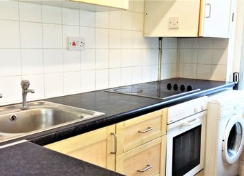 Thumbnail 1 bed flat to rent in Castle Road, Bedford