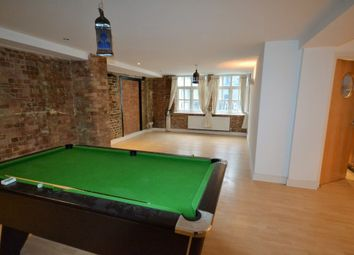 Thumbnail 3 bed flat to rent in Fairclough Street, Aldgate East