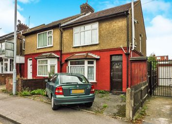 Thumbnail 3 bedroom semi-detached house for sale in Biscot Road, Luton