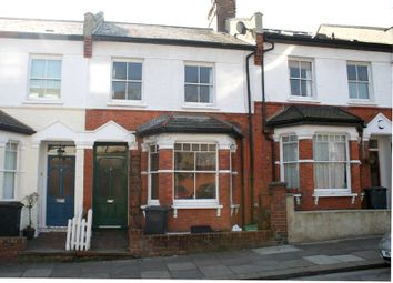 Thumbnail 3 bed terraced house to rent in Muswell Hill Place, Muswell Hill, London