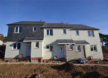 Thumbnail 3 bed end terrace house for sale in Plot 13, St Anns Chapel, Gunnislake, Cornwall