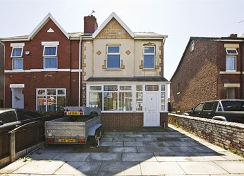 Thumbnail 3 bed semi-detached house for sale in Lytham Road, Southport