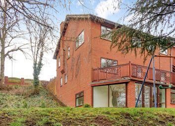 Thumbnail 3 bed detached house for sale in Brockleys Walk, Kinver